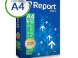 Papel A4 – 75Gr/m2 – 500 folhas