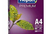Papel A4 90gr/m2 500 folhas